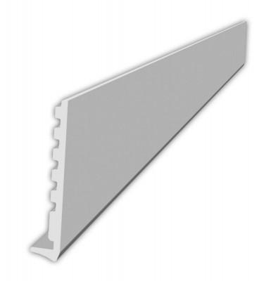 Bandeau cellulaire BELRIV blanc 17cm 4m C15B NICOLL