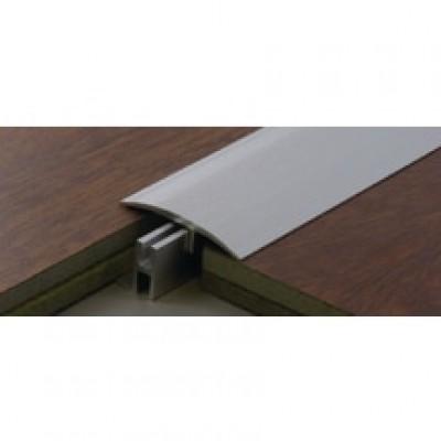 Seuil TECNIS extra-plat aluminium naturel 48x930mm 3M BRICOLAGE ET BATIMENT