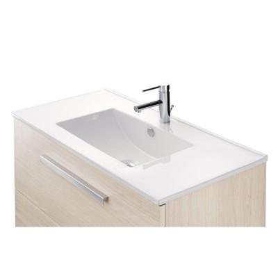 Plan vasque céramique WOODSTOCK 90cm