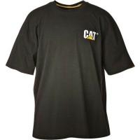 Tee-shirt Cat manche courte noir M COVEPRO COMPTOIR VETEMENT PRO