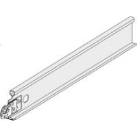 Entretoise Clip On T15 blanc longueur 1,2M EUROCOUSTIC