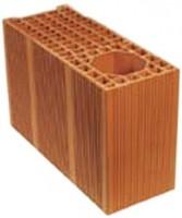 Brique de mur BGV poteau réservation 15cm 500x200x212mm BOUYER LEROUX