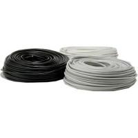 Câble souple H05VVF-3G2,5 gris 147932 DEBFLEX SA