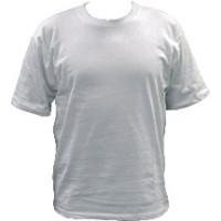 T-shirt blanc taille XL IBANA