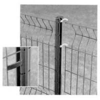 Panneau AXOR CLASSIC maille 200mm vert 1,98x1m DIRICKX INDUSTRIES