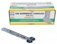 Suspente longue 17/47 47NT 170mm (100) PAI (PIECES ET ACC INDUSTR)