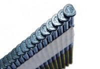 Clous à tête D 3,1x100mm acier clair (3000) SOFRAGRAF SENCO