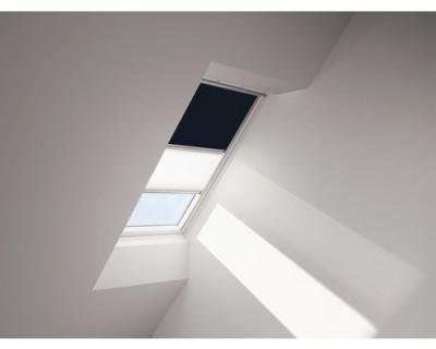 store duo occultant marine pliss blanc velux france blois 41000 d stockage habitat. Black Bedroom Furniture Sets. Home Design Ideas