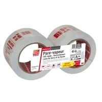 PLASTO adhésif PVC pare-vapeur 3M