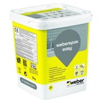 mortier joint weber epox easy blanc pur weber massy 91301 d stockage habitat. Black Bedroom Furniture Sets. Home Design Ideas