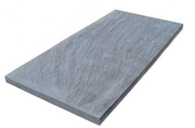 dalle sol ext rieur pierre reconstitu e novaschiste gris. Black Bedroom Furniture Sets. Home Design Ideas