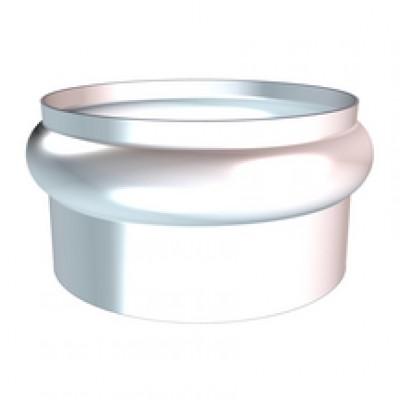 Bague simple extensible inox FTE diamètre 120mm HILD