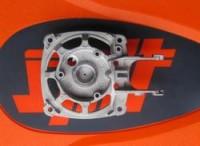 Culasse IM350 SPIT