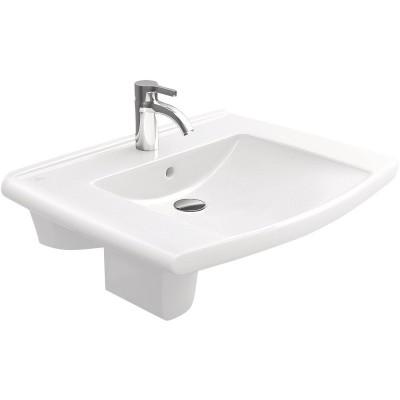 Cache-siphon lifetime pour lavabo VILLEROY ET BOCH