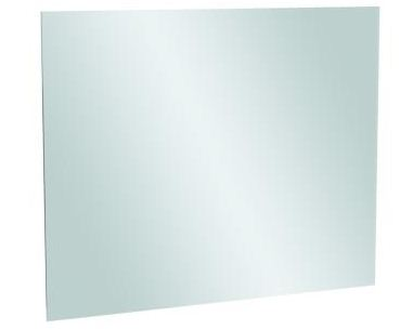Miroir simple l80 jacob delafon narbonne 11100 for Miroir eclat silver