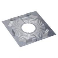 Plaque de distance sécurité diamètre 180-230mm PDS180230