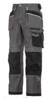 Pantalon DURA TWILL noir taille 54 SNICKERS