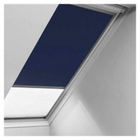 Store occultant duo VELUX - DFDS 0001 BL.M04