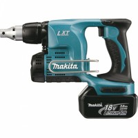 Visseuse 18V LI-ION MAKITA