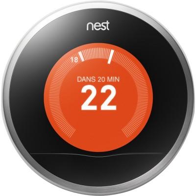 Thermostat NEST 2eme génération NEST