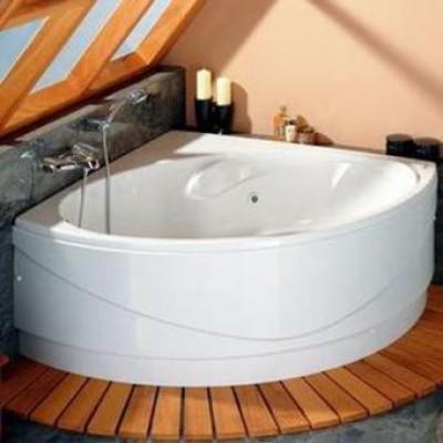 beautiful baignoire angle genova cm blanc roca with destockage baignoire. Black Bedroom Furniture Sets. Home Design Ideas