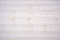Lambris NOLOGO NANOOK blanc sapin 13x135x2500mm 5 lames soit 1.687m² brut sciage élegie