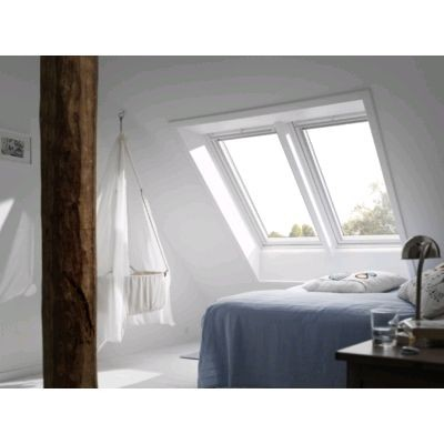 fen tre rotation confort 134x98 finition bois ggl uk04 3076 velux benfeld 67230. Black Bedroom Furniture Sets. Home Design Ideas