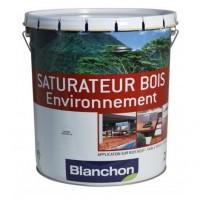 Saturateur bois environnement bois clair bidon 20 litres