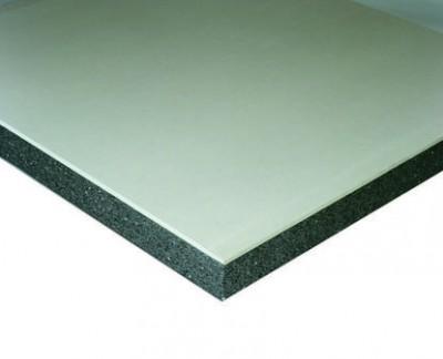 Plaque de plâtre 13+100 DOUBLISSIMO C 3.15 hydro 2600x1200mm TH32