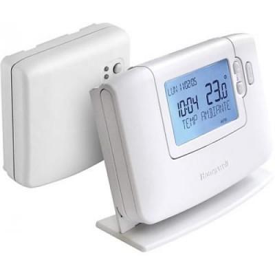 Thermostat hebdomadaire sans fil HONEYWELL