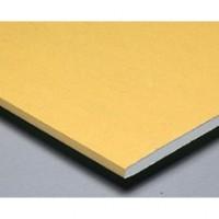 Plaque de Plâtre BA 13 placodur 3,00x1,2m PLACO