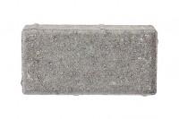 Pavé quadrilatere 20x20x6cm AQU gris HERMANN PETER