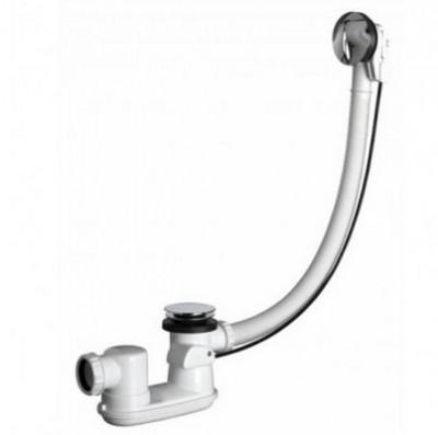 Vidage automatique à cable pour baignoire or VALENTIN