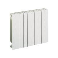 Radiateur aluminium BLITZ 500x80mm 8 éléments 904w FONDITAL