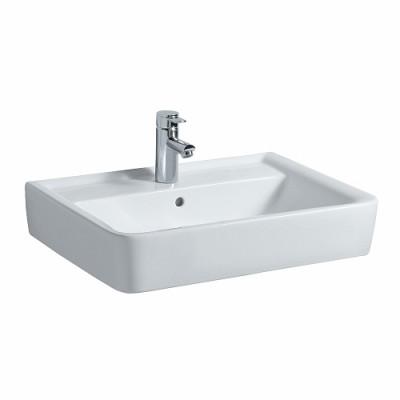 Lavabo PL PRIMA blanc 65cm ALLIA