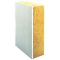 Doublage laine de verre CALIBEL 10+ 60x1,2m ISOVER