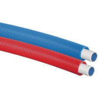Tube UNI PIPE PLUS 20x2,2 rouge 75m UPONOR