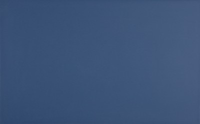 Carrelage Mural Faience Arte One Colors Bleu Mat 25x40cm