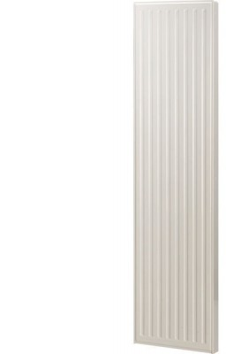 Radiateur eau chaude vertical 10x1800x600mm 1020W RADSON FRANCE