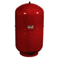 Vase d'expansion membrane M3/4 80L 0,5 GITRAL