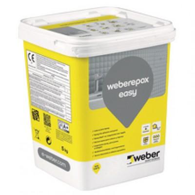 Weber.epox easy moka 5kg  WEBER ET BROUTIN