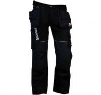 Pantalon 614 noir taille XXL TIMBERLAND