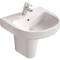 Lavabo KHEOPS 55x48 IDEAL STANDARD