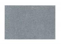 Dalle GRANIT flammée 40X60X3cm gris foncé 16,32M2 GONMAR