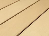 Lame de terrasse ÉLÉGANCE lisse brun Colorado 23x180x4000mm SILVADEC