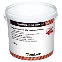 Weber.prodexor K+S 279 pierre G 10kg WEBER