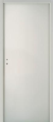 Bloc-porte isolant prépeint huisserie 67 rive droite 3 JB S3P1C 73 gauche JELD-WEN