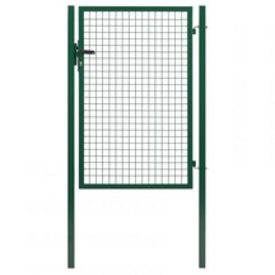 Portillon Eco Garden+ vert 1,00x1,50m DIRICKX