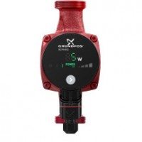 Circulateur  ALPHA1 25-50 180 GRUNDFOS