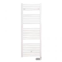 Sèche-serviettes électrique PRIMEO 2 944x500mm blanc 500W
